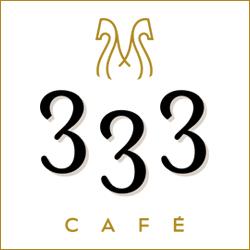 Logo de Le 333 Café