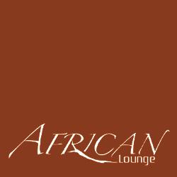 Logo de African Lounge