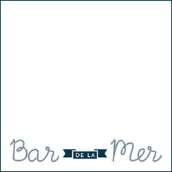 Logo de Bar de la Mer