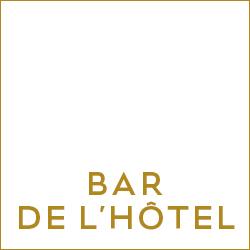 Logo de Bar de l'Hôtel Royal