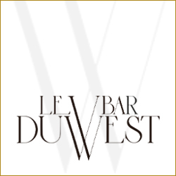 Logo de Le Bar du West