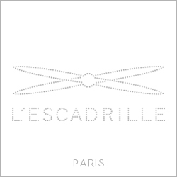 Logo de Bar de l'Escadrille Fouquet's Paris