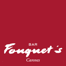 Logo de Bar Fouquet's Cannes