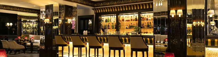 Photo de Bar Fouquet's Cannes