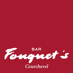 Logo de Bar Fouquet's Courchevel