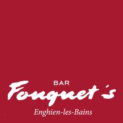 Logo de Bar Fouquet's Enghien