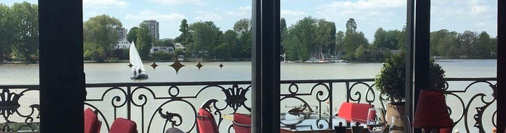 Photo de Bar Fouquet's Enghien