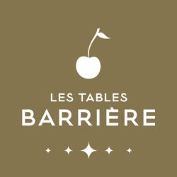 Logo de Barrière Deauville