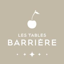 Logo de Ets / Paris / Fouquet's