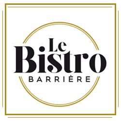 Logo de Le Bistro Barrière Saint-Malo