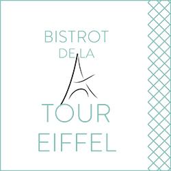 Logo de Bistrot de la Tour Eiffel