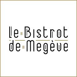 Logo de Le Bistrot de Megève