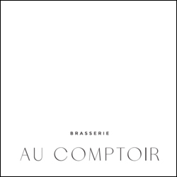 Logo de Au Comptoir