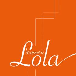 Logo de Brasserie Lola