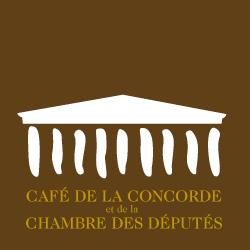 Logo de Café de la Concorde