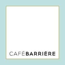 Logo de Café Barrière Bordeaux