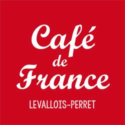 Logo de Le Café de France