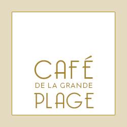 Logo de Café de la Grande Plage