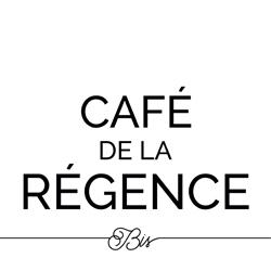 Logo de Le Café de la Régence Bis