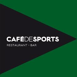 Logo de Café des Sports La Baule