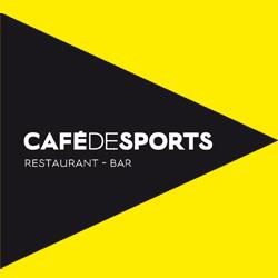 Logo de Café des Sports Trouville