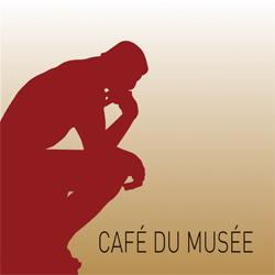 Logo de Café du Musée