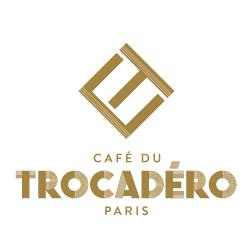 Logo de Café du Trocadéro