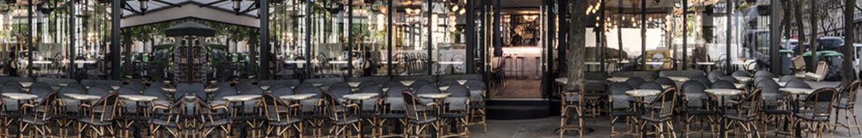 Photo de Café du Trocadéro