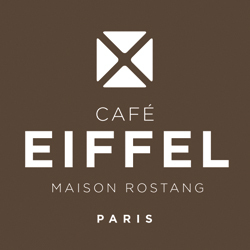 Logo de Café Eiffel