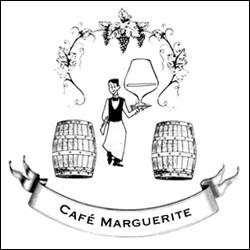 Logo de Café Marguerite