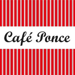 Logo de Le Café Ponce