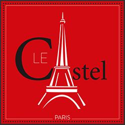 Logo de Castel Café