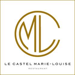 Logo de Le Castel Marie Louise