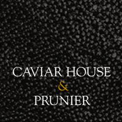 Logo de Caviar House SSP