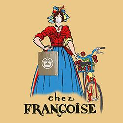 Logo de Chez Françoise
