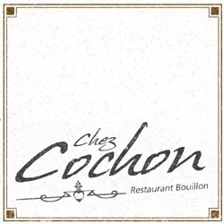 Logo de Chez Cochon