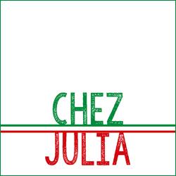 Logo de Chez Julia