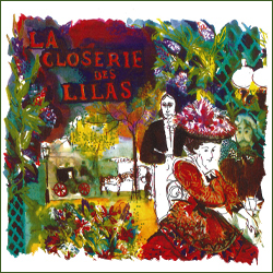 Logo de La Closerie des Lilas