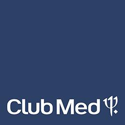 Logo de Club Med Croisière / Club Med 2
