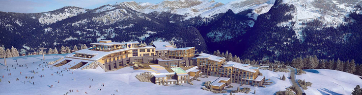 Photo de Club Med Grand Massif