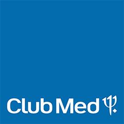 Logo de Club Med Grèce / Gregolimano