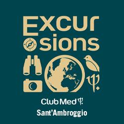 Logo de ClubMed Sant' Ambroggio Excursions