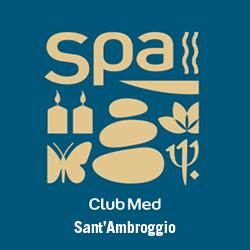 Logo de ClubMed Sant' Ambroggio Spa