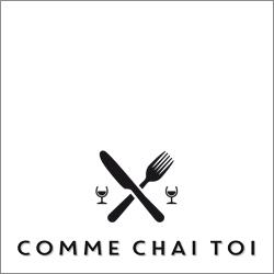 Logo de Comme Chai Toi