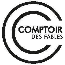 Logo de Le Comptoir des Fables