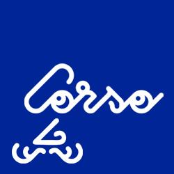 Logo de Corso Balard