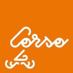 Logo de Corso Bibliothèque