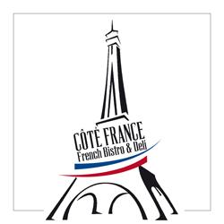 Logo de Côté France