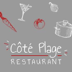 Logo de Restaurant Côté Plage