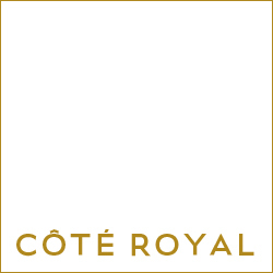 Logo de Côté Royal
